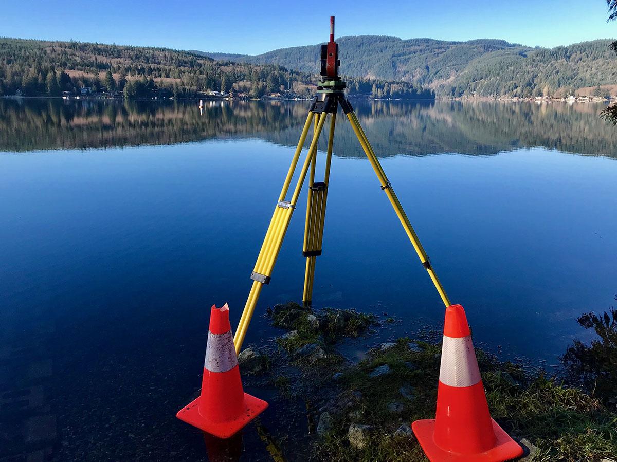 Northwest Surveying and GPS