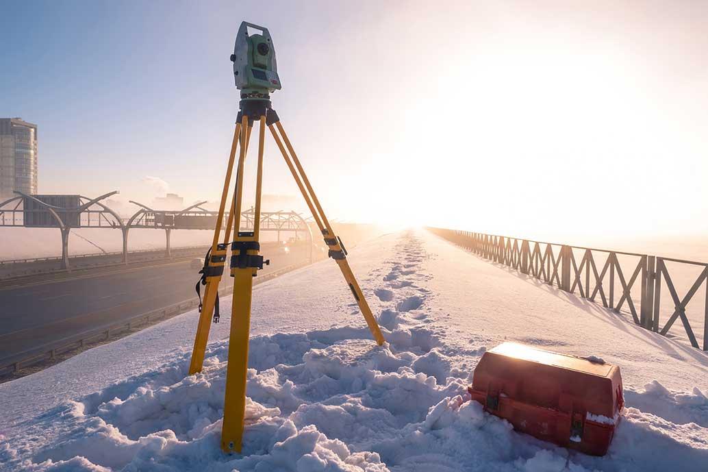 Northwest Surveying & GPS, Inc., Condominium Services