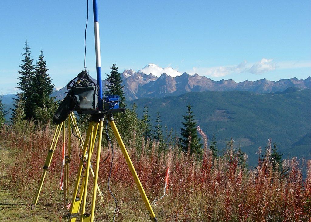 Northwest Surveying & GPS
