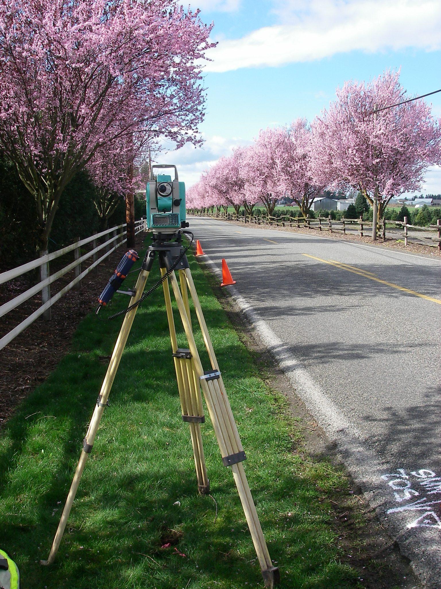 Northwest Surveying and GPS, Whatcom County, WA